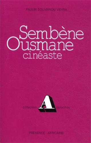 Sembène Ousmane-cinéaste
