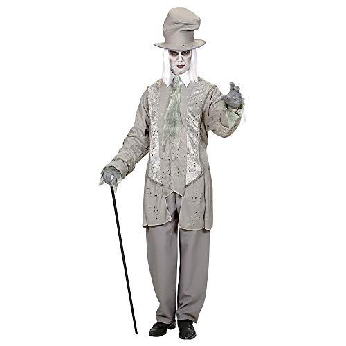 Widmann - Erwachsenenkostüm Geister (Für Erwachsene Ghost Groom Kostüm)