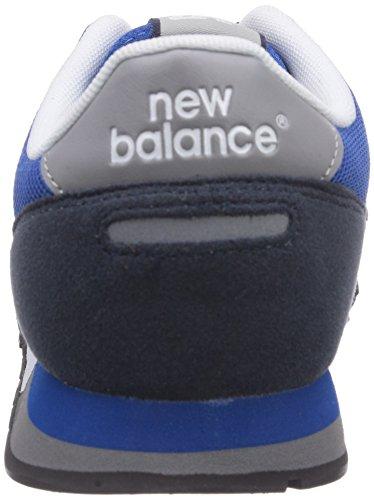 Unisex New Balance Basse '70 Scarpe 430 Da Corsa Ginnastica Marina wzwrU7q