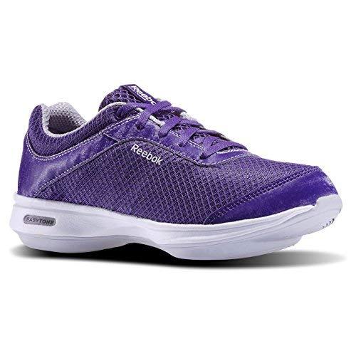 71ae77a9cdd Reebok Easytone Reenew IV M47774 Chaussures Femmes Violet Taille  Eu 40.5  UK 7