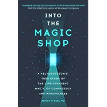 Into the Magic Shop: A neurosurgeon's true story of the life-changing magic of mindfulness and compassion that inspired the hit K-pop band BTS (English Edition)