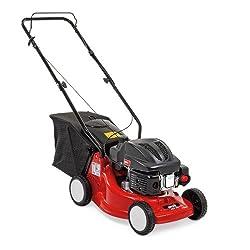 MTD - Benzin-Rasenmäher Smart 395 PO ; 11CBB1JD600