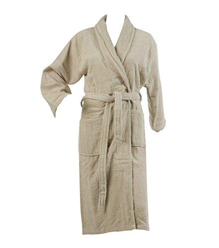 Waite Ltd - Robe de chambre - Femme Beige - Sable