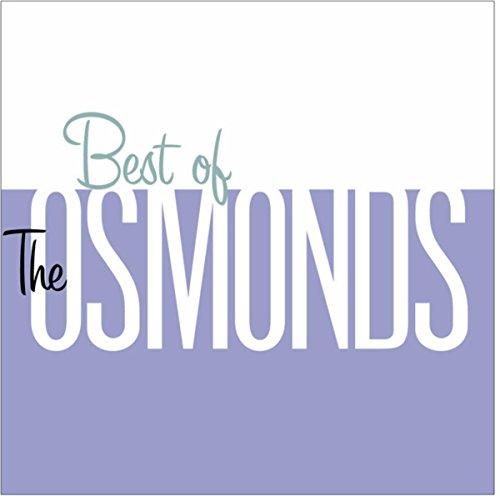 Best Of The Osmonds