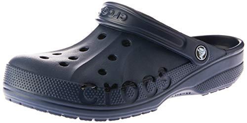 Crocs Baya Clogs, Unisex - Erwachsene Clogs, Blau (Navy), 43/44 EU