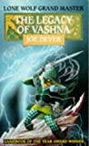 The Legacy of Vashna (Lone Wolf)