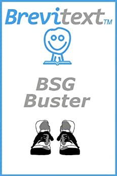 BSG Buster: How to win at the business strategy game. (MBA Buster) (English Edition) de [MBA Buster]