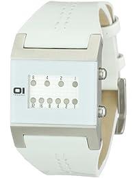 The One Damenuhren-Armbanduhr Digital Quartzwerk KERALA TRANCE KTL104B4