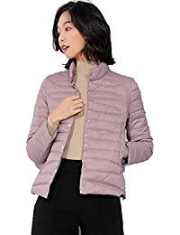 Amazon.es: chalecos mujer - 200 - 500 EUR / Chaquetas / Ropa de abrigo: Ropa
