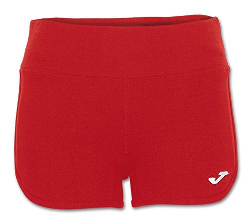 Joma Damen Shorts ROT