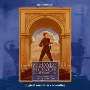 Medal of Honor: Underground (2000-12-12)