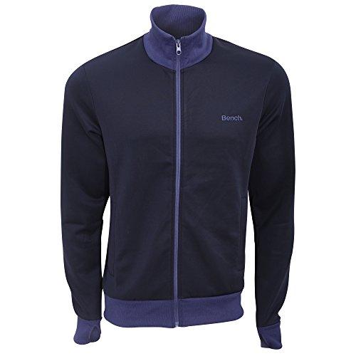 Bench Herren Principle Sport Style Freizeit-Jacke