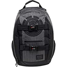 Element - Mochila Casual Negro Grey Black Heather 30 L
