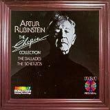 Songtexte von Frédéric Chopin; Arthur Rubinstein - The Chopin Collection: The Ballades / The Scherzos