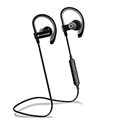 Ultraprolink UM0067GRY Pro-FIT + Wireless earphones (Gry)
