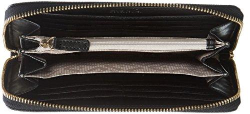 Portafoglio Donna LIU-JO N17044E0087 Nero Multicolore