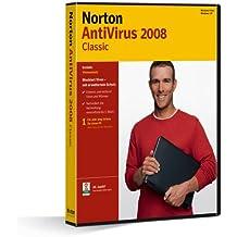 Norton AntiVirus 2008 Classic
