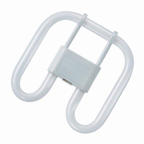 2D lampada fluorescente compatta, GR10q/16W-827, 4-pin CFL SQUARE ®