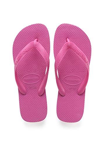 Havaianas Unisex-Erwachsene Flip Flops Top Zehentrenner, Rosa (Hollywood Rose), 41/42 EU