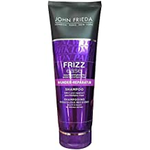 John Frieda Frizz Ease Wunder Reparatur Shampoo 250 ml Shampoo für trockenes, geschädigtes Haar