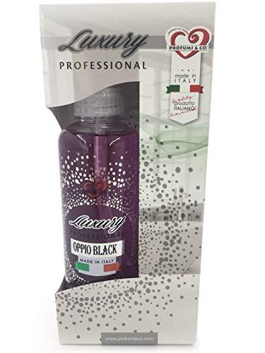 Profumi & Co-Profumo Ambiente Spray Luxury Professional-L'unico ispirato ai profumi personali più famosi-Profumo Auto, Casa, Lavoro-Elimina Cattivi Odori-300 millilitri Made in Italy-OB