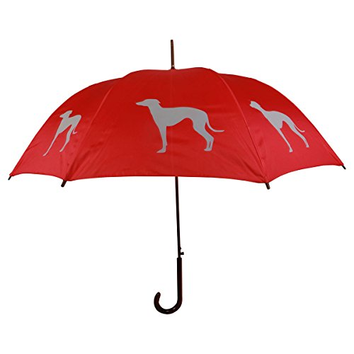 san-francisco-umbrella-company-stockschirm-orange-orange-gray-greyhound-einheitsgrosse