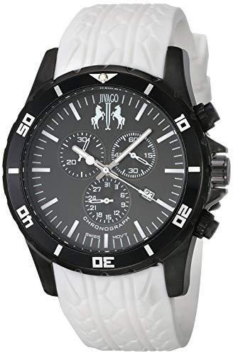 Jivago Men's JV0124 Ultimate Sport Chronograph Watch