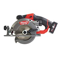 Circular Saw Compact M12 Fuel CCS44-402C Milwaukee 12V 2x4.0 Ah