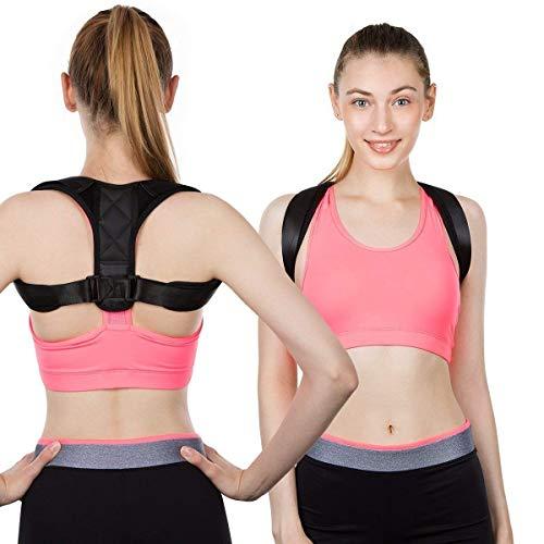 Aisprts Corrector Postura Espalda y Hombros