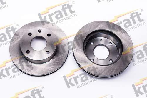 Kraft Automotive 6042020 Bremsscheibe