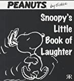 Snoopy's Little Book of Laughter (Peanuts Little Books)