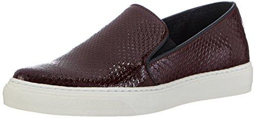 Bronx Bronx Bronx Bmecx Bx 828, Chaussures de ville femme Rouge 34 Bordeaux ae8a34