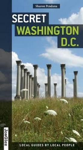 Descargar Libro Secret Washington D.c. de Sharon Pendana