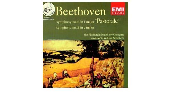 Beethoven: Symphony No 6: Amazon co uk: Music