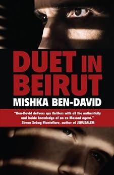 Duet in Beirut par [Ben-David, Mishka]