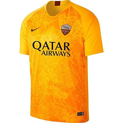 38c6d6093dc9 Nike AS Roma - Third Jersey Jersey 919018-740 - 2018/19-S