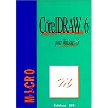 CorelDraw 6 pour Windows 95