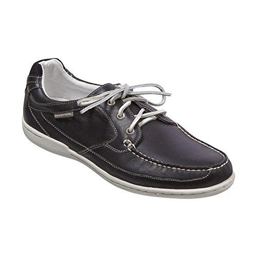Torbole classic scarpa da barca uomo navy Marinepool 45 NAVY