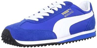 Puma Whirlwind Classic 351293, Herren Sneaker, Blau (snorkel blue-white 40), EU 40 (UK 6.5) (US 7.5)