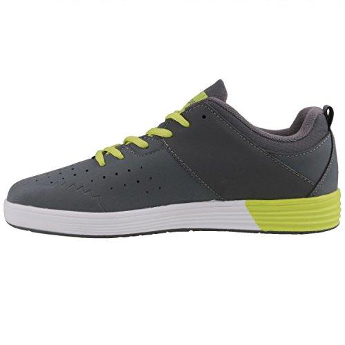 KappaRaptor - Sneaker Uomo Grigio (Grau (anthra/lime 1333)) Al Por Mayor El Precio Barato Descuentos En Línea Barato Venta Nueva Visita 0aZ3xHRW8