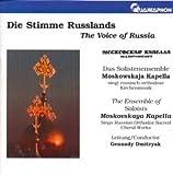 Die Stimme Russlands