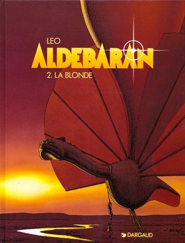 Aldebaran (2) : La Blonde