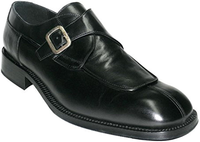 grandiscarpe Elegante Schuhe mit Schnalle
