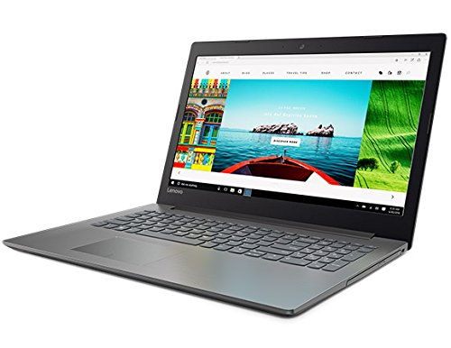 Lenovo IdeaPad 320-15IKB 80XL0379IN 15.6-inch Laptop (7th Gen Core i5-7200U/8GB/2TB/Windows 10/2GB Graphics), Platinum Grey