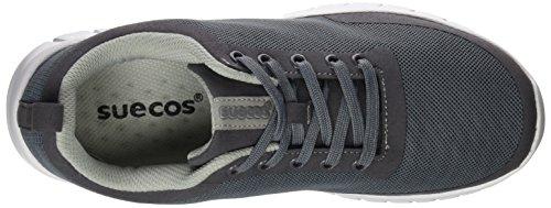 Suecos® - Alma, Scarpe sportive Unisex – Adulto Grigio (grigio)