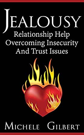 how to overcome personal trust issues in a relationship