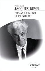 Fernand Braudel et l'histoire