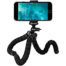Rhodesy Octopus Style Tripod Stand Holder for Camera