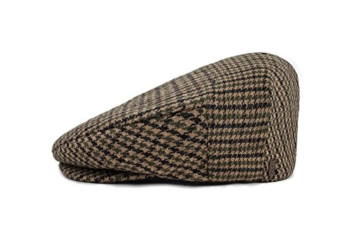 Brixton Unisex Headwear Hooligan Snap Cap