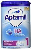 Aptamil HA 1 mit SYNEO Anfangsnahrung von Geburt an, 1er Pack (1 x 800 g)